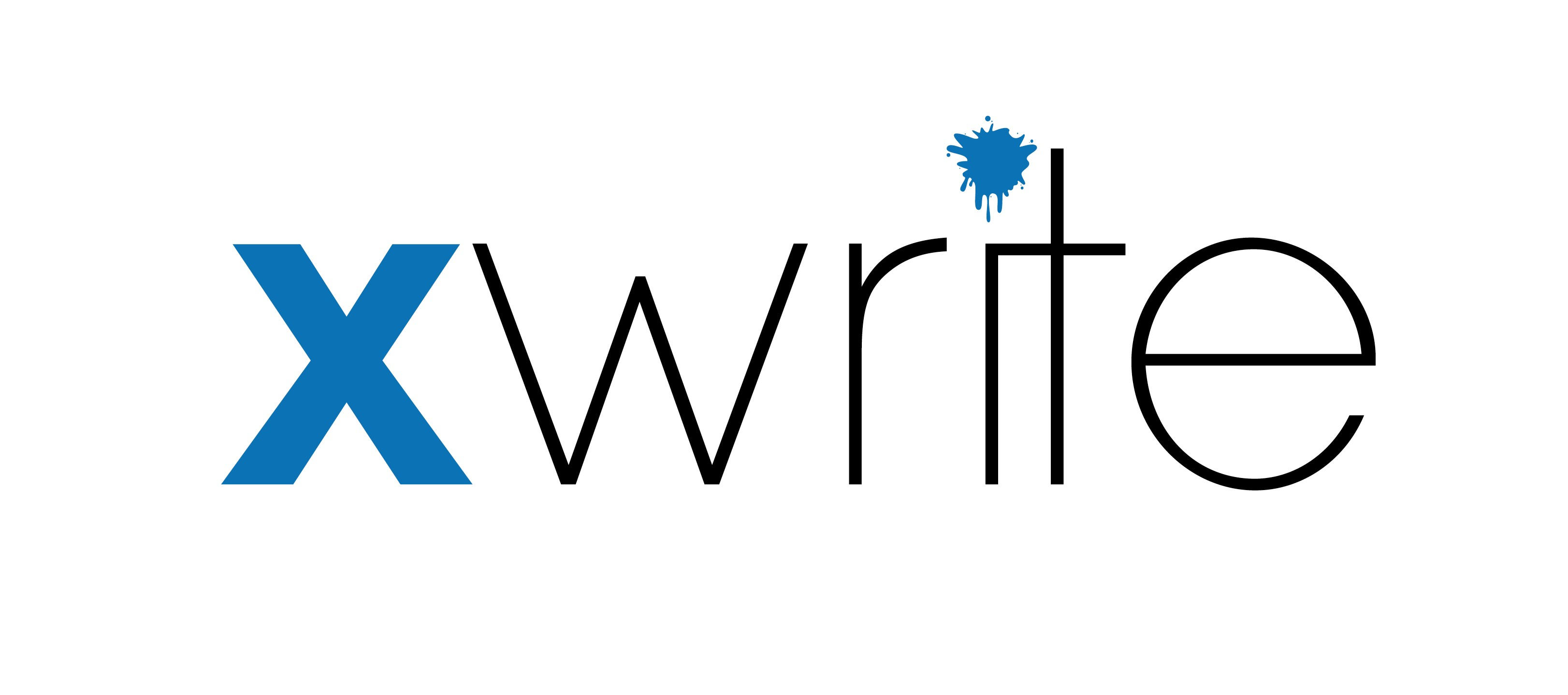 xwrite - Office & more